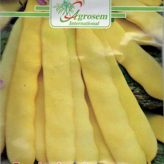 Seminte Fasole Oloaga Supernano Yellow