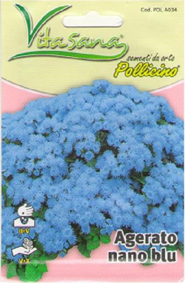 Seminte Flori Pufuleti