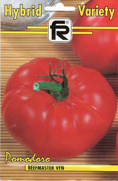 Seminte Tomate Beefmaster F1