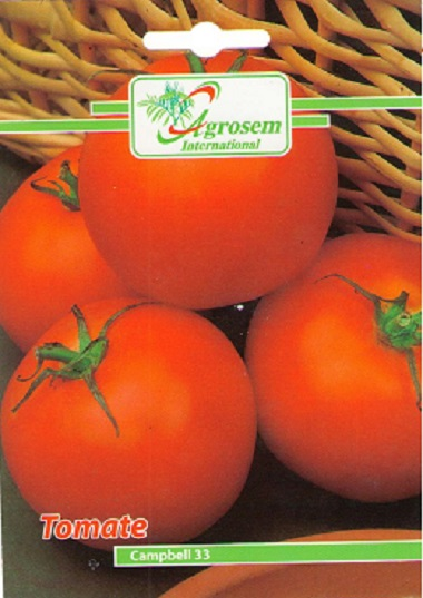 Seminte Tomate Campbell 33