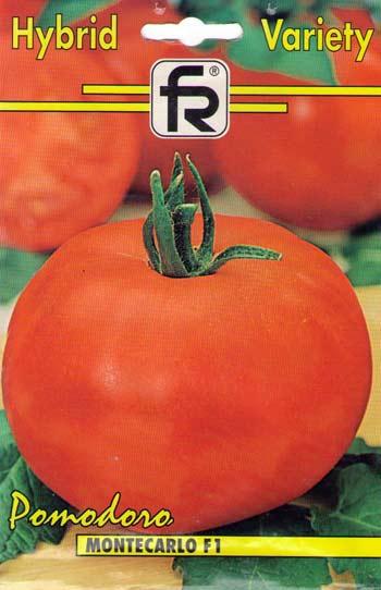 Seminte Tomate Montecarlo F1