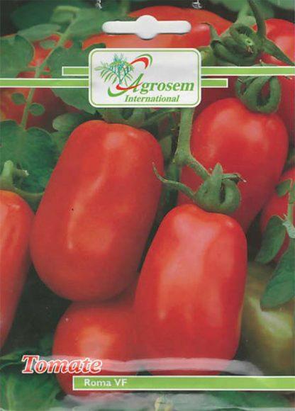Seminte Tomate Roma VF